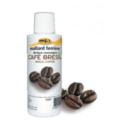 Arôme café brésil