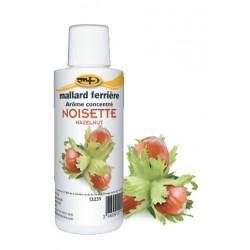 Arôme noisette