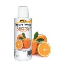 Arôme orange