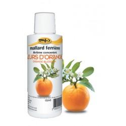 Arôme oranger fleurs