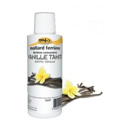 Arôme vanille Tahiti