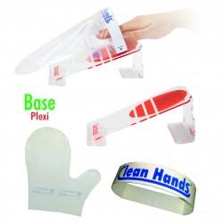 """Système """"Clean Hands"""""""
