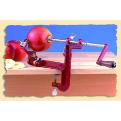 Pèle pommes fixation serre-joint