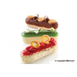 """moule silicone """"Eclair"""""""