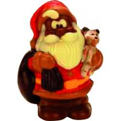 Moule choco Père Noël