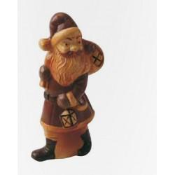 Moule chocolat Père Noël N°3