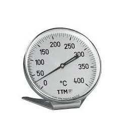 thermomètre à four haute température
