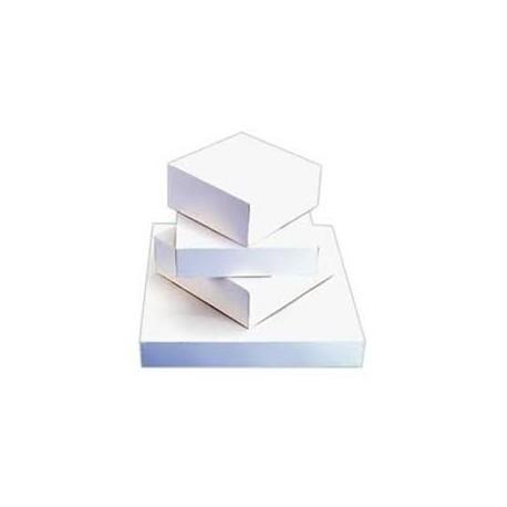 Les boites à tarte 5 cm de hauteur