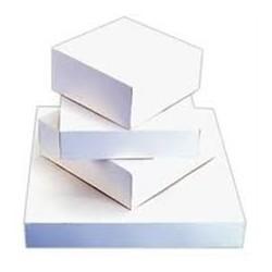 Les boites à savarin 10 cm de hauteur