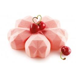 Moule Sakura origami de Silikomart