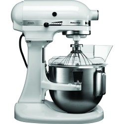 Batteur Kitchenaid 4.8L