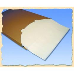 Papier de cuisson siliconé