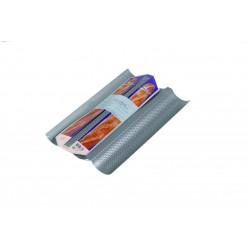 Plaque à baguettes 3 empreintes