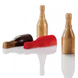 Moule pralinés petite bouteille