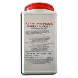 Baking powder /Poudre à lever