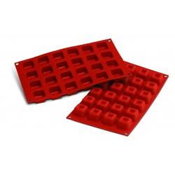 Flex savarins carrés