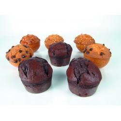 Flex Pro 24 Muffins