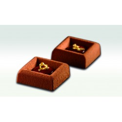 "Flex Pro 77 Mini Savarins carrés ""Pavoflex"""