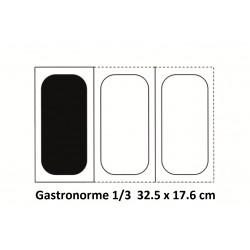 Boite + couvercle 1/3 32.5 x 17.6 cm