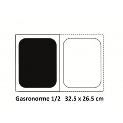 Bac 1/2 32.5 x 26.5 cm