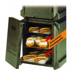 Box combi 40 x 60 cm