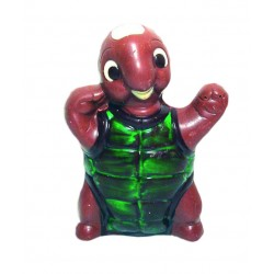 "Moule choco ""Tortue debout"" ht 141"