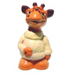 """Moule choco """"Girafe"""" ht 210"""