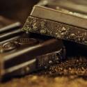 Plaque à bonbon chocolat