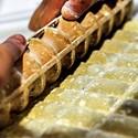 Rouleaux à pâte / Rouleaux à découper la pâte