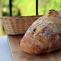 Banneton et moule à pain